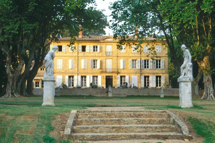 lieu partenaire traiteur dans le Var pour réception Château de la Mignarde